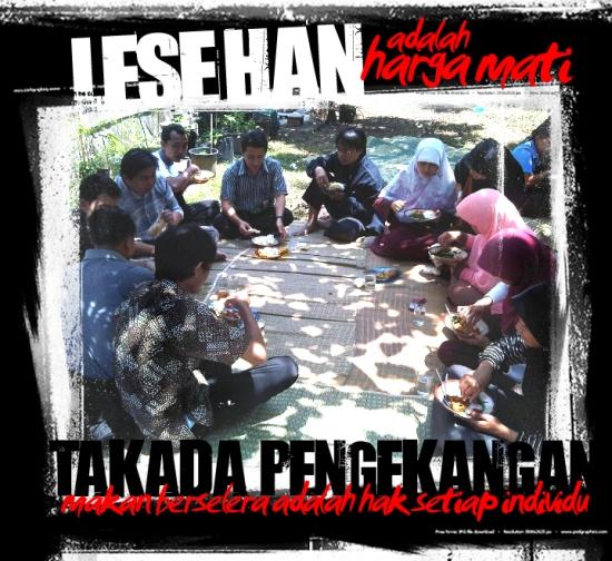 lesehan-PROPAGANDA
