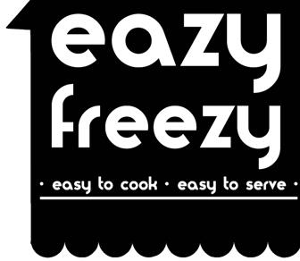 brand logo Eazy Freezy