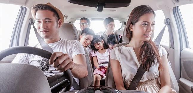 BACA: Hindarilah 5 Kesalahan saat Mudik