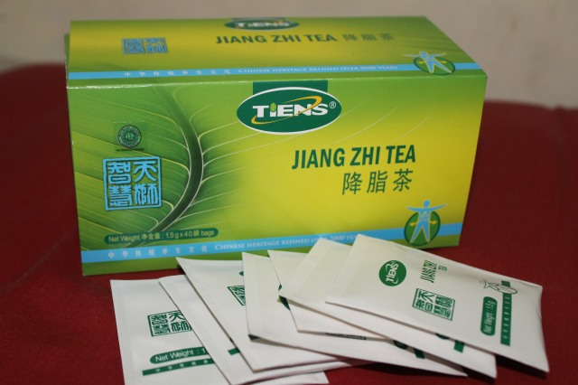 Apa Manfaat umum dari Teh Hijau Jiang Zhi Tea?