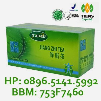Aturan pakai JIANG ZHI TEA: 2 - 3 bungkus sehari. Tidak dianjurkan dikonsumsi oleh anak-anak. Cara penyajian teh warisan leluhur Cina sejak 5000 tahun silam ini cukup diseduh dengan air mendidih dan diamkan 10 menit sebelum diminum.
