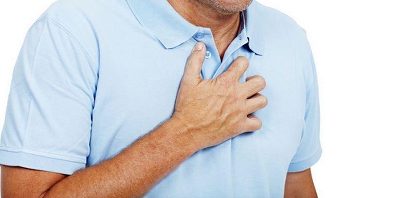 Penyakit jantung berperan dalam penyakit serius Cardiovaskuler