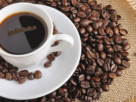 kopi sakit kepala bagi orang yang sensitif terhadap kafein