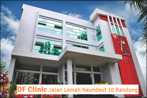 DF Clinic Jalan Lemah Neundeut 10 Bandung