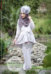 Nuhijab EPD -  Grey Pastel