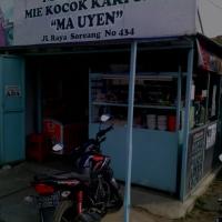 [KULINER] Warung Nasi Dapur Ma Uyen Soreang
