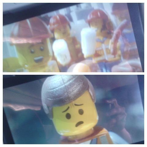 Nonton Film Animasi Lego The Movie saat Terbang Bersama Batik Air