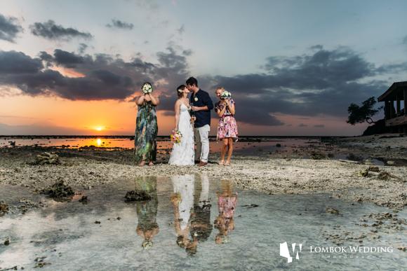 Memilih Fotografer Pernikahan Bali