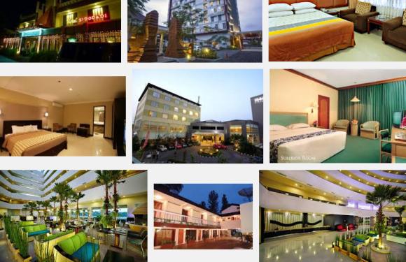 hotel di cirebon murah
