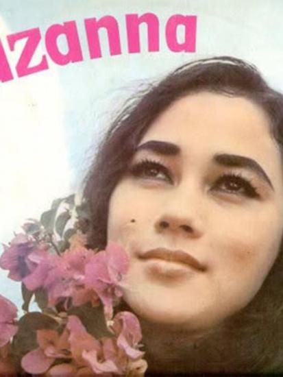 Bernama asli Suzanna Martha Frederika van Osch (foto: internet)