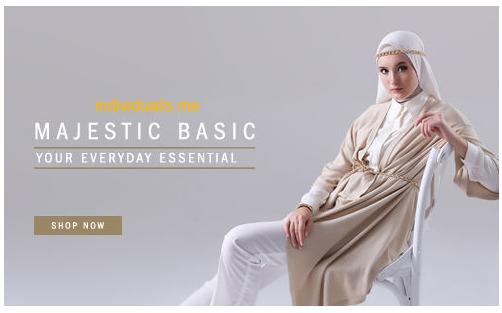 Jangan Ragu Untuk Berbelanja di Muslim Shop Online