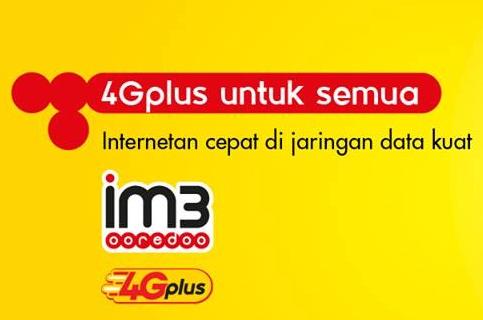 IM3 Ooredoo 4G Provider Internet Indonesia Termurah