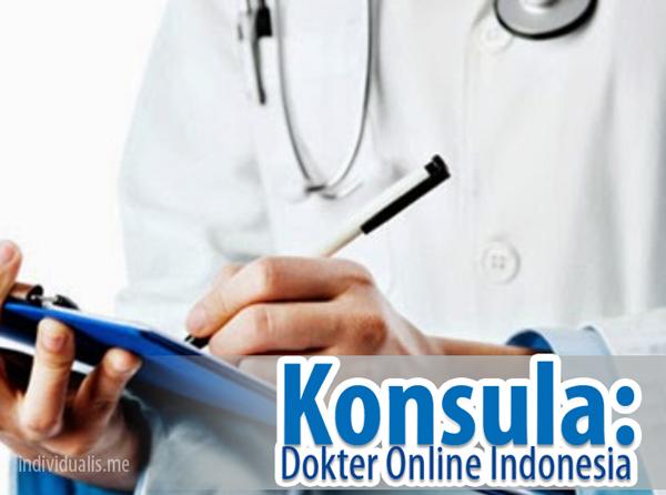 Konsula: Dokter OnlineIndonesia