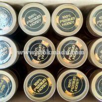 100% Premium Honey   Harga: IDR 70.000