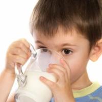 Ini Cara Benar Agar Anak Mau Minum Susu