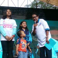 Mama Yo Dekat di Hati Warga Kota Bandung